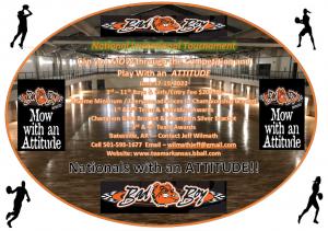 Bad Boy National Invitational Basketball Tournament @ Batesville Community Center | Searcy | Arkansas | United States